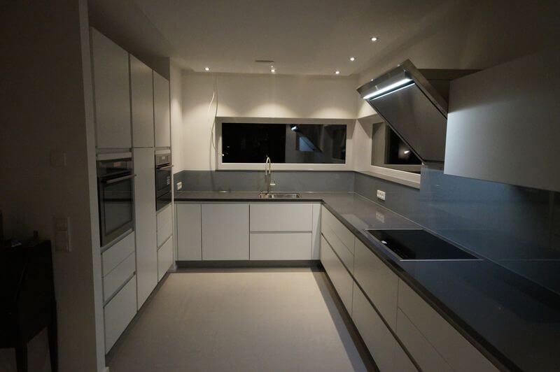Wohnküche in Groß-Gerau